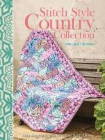 Rowan, Margaret - Stitch Style Country Collection: Fabulous Fabric Sewing Projects & Ideas - 9781446305164 - V9781446305164