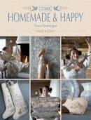Finnanger, Tone - Tilda Homemade & Happy - 9781446305904 - V9781446305904