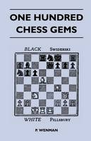 Wenman, P. - One Hundred Chess Gems - 9781446518229 - V9781446518229