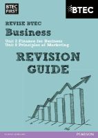 NA - BTEC First in Business Revision Guide - 9781446906682 - V9781446906682
