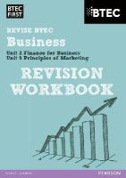 Harry Styles - BTEC First in Business Revision Workbook - 9781446906699 - V9781446906699