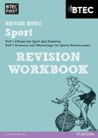 NA - BTEC First in Sport Revision Workbook - 9781446906712 - V9781446906712