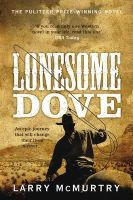 McMurty, Larry - Lonesome Dove - 9781447203056 - V9781447203056