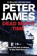- Dead Man's Time (Ds Roy Grace 9) - 9781447203179 - KIN0032456