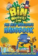 Steph Woolley - Bin Weevils: The Nest Inspector's Handbook - 9781447205357 - V9781447205357