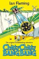 Fleming, Ian - Chitty Chitty Bang Bang - 9781447213758 - 9781447213758
