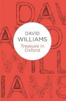 Williams, David - Treasure in Oxford - 9781447215356 - V9781447215356