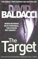 David Baldacci - The Target (Will Robie 3) - 9781447225355 - KTG0006023