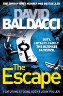 Baldacci, David - The Escape (John Puller Series) - 9781447225362 - KRA0009355