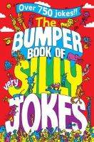 Eccles, Jane - Bumper Book of Very Silly Jokes - 9781447226130 - V9781447226130
