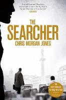 Morgan Jones, Chris - The Searcher - 9781447233602 - V9781447233602