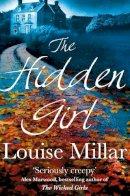 Louise Millar - The Hidden Girl - 9781447235026 - KTG0002280