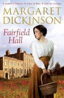 Dickinson, Margaret - Fairfield Hall - 9781447237242 - KTG0002304