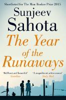 Sahota, Sunjeev - The Year of the Runaways - 9781447241652 - V9781447241652