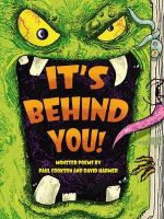 Cookson, Paul, Harmer, David - It's Behind You!: Monster Poems by - 9781447242109 - V9781447242109