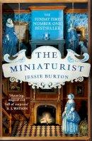 Burton, Jessie - The Miniaturist - 9781447250937 - 9781447250937