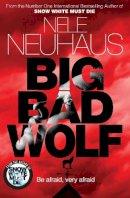 Neuhaus, Nele - Big Bad Wolf - 9781447251279 - KTG0010721