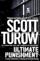 Turow, Scott - Ultimate Punishment - 9781447254577 - V9781447254577