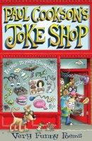 Cookson, Paul - Paul Cookson's Joke Shop - 9781447254652 - V9781447254652