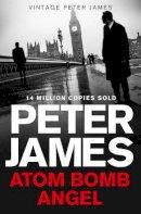 James, Peter - Atom Bomb Angel - 9781447255970 - KTG0006012