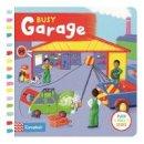 Rebecca Finn - Busy Garage - 9781447257547 - V9781447257547