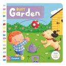 Rebecca Finn - Busy Garden - 9781447257561 - V9781447257561