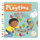 Rebecca Finn - Busy Playtime - 9781447257592 - V9781447257592