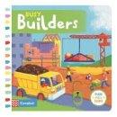 Rebecca Finn - Busy Builders - 9781447257608 - V9781447257608
