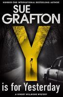 Grafton, Sue - Y is for ... - 9781447260233 - 9781447260233