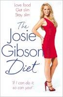 Gibson, Josie - Wake Up Call Diet - 9781447260615 - KRA0009726