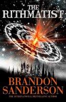 Sanderson, Brandon - The Rithmatist - 9781447266150 - 9781447266150