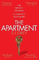 Grey, S. L. - The Apartment - 9781447266563 - V9781447266563