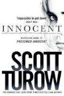 Turow, Scott - Innocent - 9781447271857 - V9781447271857