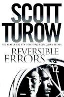 Turow, Scott - Reversible Errors - 9781447271864 - V9781447271864