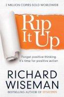 Wiseman, Richard - Rip It Up - 9781447273363 - V9781447273363