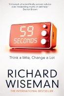 Wiseman, Richard - 59 Seconds - 9781447273370 - V9781447273370
