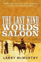 - The Last Kind Words Saloon - 9781447274582 - KIN0036174