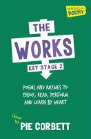 Corbett, Pie - The Works Key Stage 2 - 9781447274858 - V9781447274858