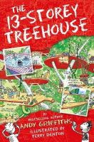 Andy Griffiths - 13-Storey Treehouse - 9781447279785 - V9781447279785