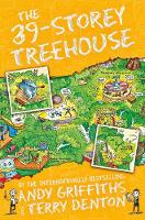 Andy Griffiths - The 39-Storey Treehouse (The Treehouse Books) - 9781447281580 - V9781447281580