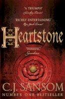 Sansom, C. J. - Heartstone (The Shardlake Series) - 9781447285878 - V9781447285878