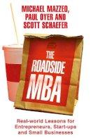 michael mazzeo - The Roadside MBA - 9781447286332 - KTG0016698