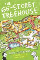 Griffiths, Andy - The 65-Storey Treehouse (The Treehouse Books) - 9781447287599 - 9781447287599