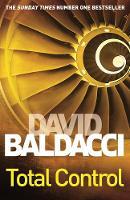 Baldacci, David - Total Control - 9781447287636 - V9781447287636