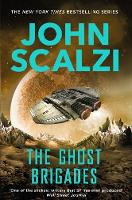 Scalzi, John - The Ghost Brigades - 9781447295389 - V9781447295389