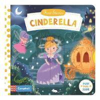 Taylor, Dan - Cinderella (First Stories) - 9781447295679 - V9781447295679