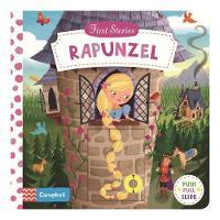 Taylor, Dan - Rapunzel - 9781447295693 - V9781447295693