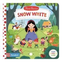 Taylor, Dan - Snow White - 9781447295716 - V9781447295716