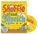 Donaldson, Julia - Shuffle and Squelch - 9781447298694 - V9781447298694