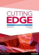 Crace, Araminta - Cutting Edge Elementary Workbook with Key: Elementary - 9781447906414 - V9781447906414